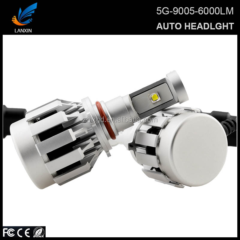9006/HB4 30W LED 12V automotive lighting car lamp