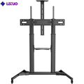 TV Cart TV Trolley 65 Inch TV Stand For Lcd Led Oled Plasma Flat Panel Screens