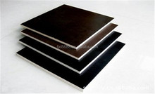 Strong eucalyptus core benind construction use film faced plywood