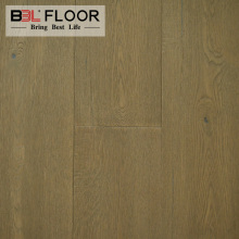 Moden style American White washed Oak Engineered Wood Flooring for trailer