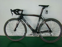 2013 new style Advanced dual-mode top carbon fiber frame road racing bike
