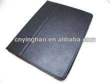 Good quality latest leather case with usb keyboard for ipad