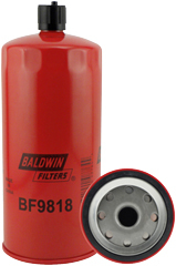 baldwin oil filter fuel filter air filter