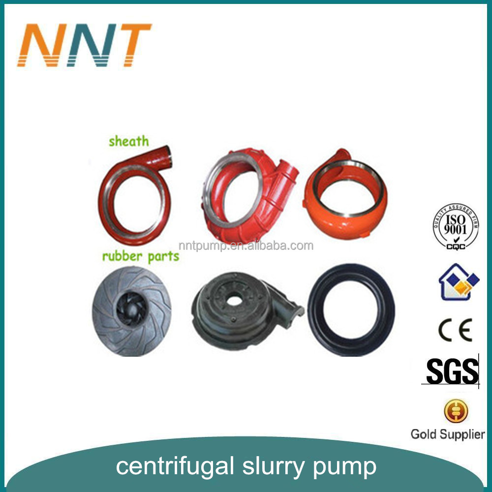 electrical equipment & supplies slurry pumps and parts A05