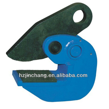 CE Proved QP-B Horizontal Carry Clamps
