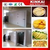 Automatic industrial fruit food dehydrator machine/small fruit drying machine