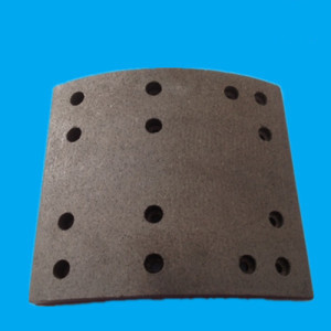 Brake Assembly Brake Lining For Trailer/Truck parts