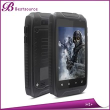 3.5inch Cheap China Rugged Phone with MTK6572A Dual Core and Android 4.2 wcdma & gsm Dual Sim Card