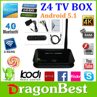 Android Cell Phone 5.1 Inch Touch Screen Rk3368 Vspeed Z4 Tv Box Octa Core Tv Box 2Gb 16Gb Dual Wifi Google Android 5. 1Tv Box