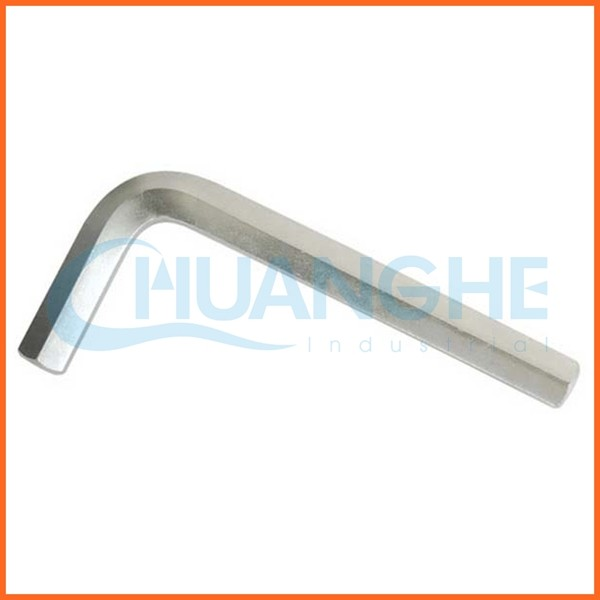 Factory price square allen key wrench