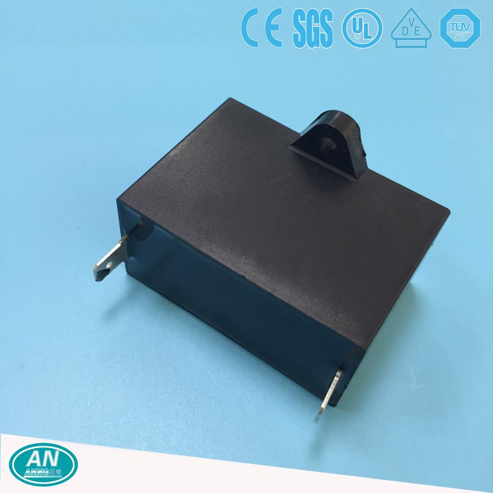 CBB61 35uf fan black capacitor
