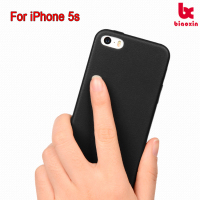 PU Leather Phone Case for Iphone 5S, for iphone 5 Universal PU leather smart wallet case