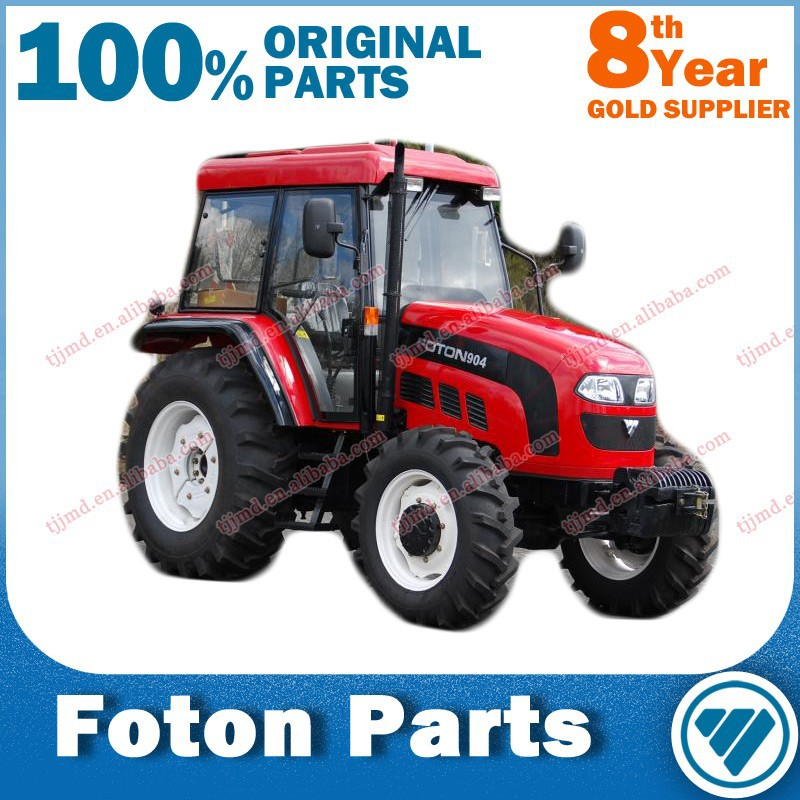 Tianjin Tractor Parts : Foton europard tractor parts view