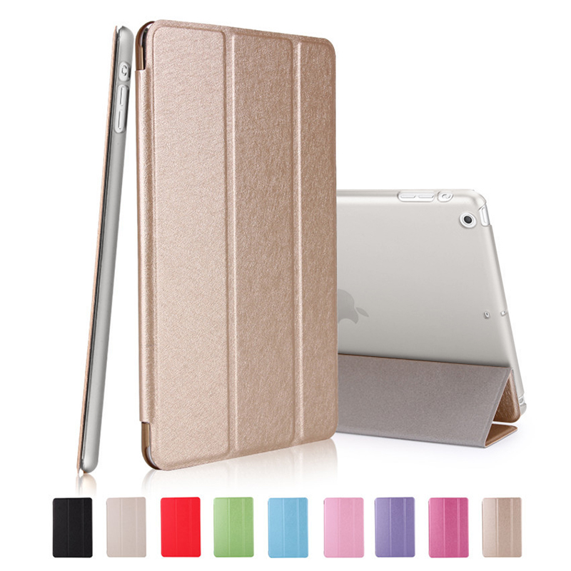 PU Leather Hard Tablet Case Cover for iPad mini 2/3/4