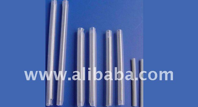 Fiber Protection Splices