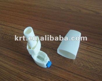 Salmeterol Inhaler Colour