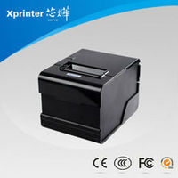 pretty competitive price Thermal Printer XP-C260H USB,LPT,LAN,RS232
