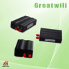 Fatigue driving/Over speed/low battery alarm GPS tracking system for fleet management