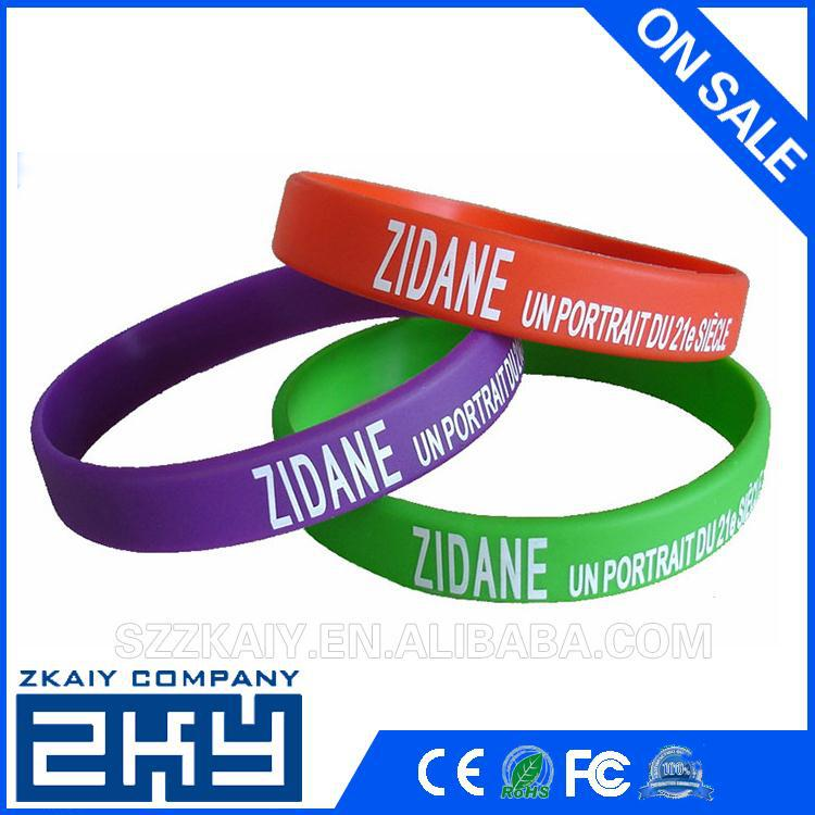 Custom Logo size design cheap bracelet promotional items ,Custom silicone wristband,best selling retail items silicon wrist band