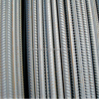 Building materials high tensile deformed steel bar/rebar, steel deformed bar