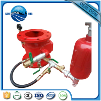 Fire fighting equipment wet alarm check valve of high quality