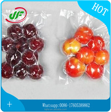 Barrier, Strong Sealing/High Barrier Vacum Compression Bags For Fresh Fruit / Meat Packaging