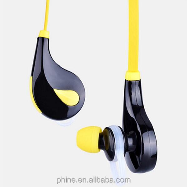 qyc7 qy8 qcyyc ph s9 bluetooth headphone wireless in ear earphone sport bluetooth earphones. Black Bedroom Furniture Sets. Home Design Ideas