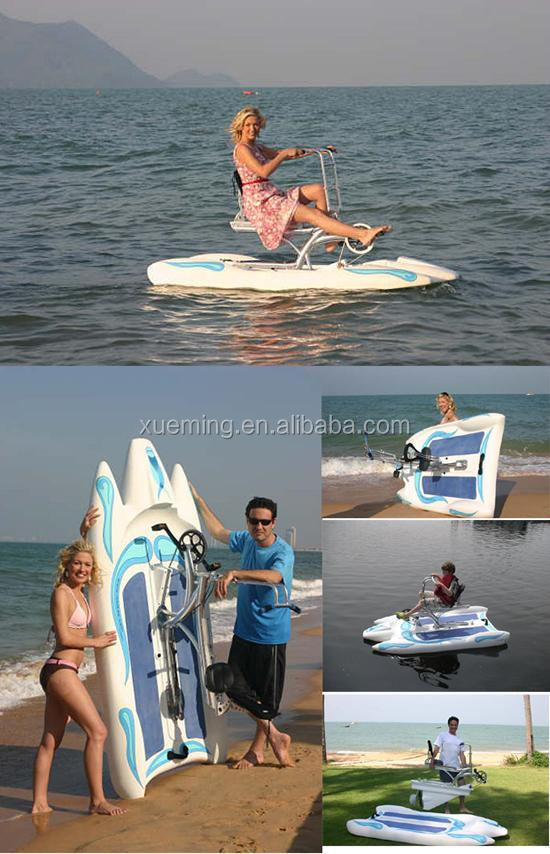 Water sports equipment factory