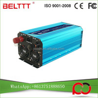 300w-3000w pure sine wave solar power inverter off grid solar power converters