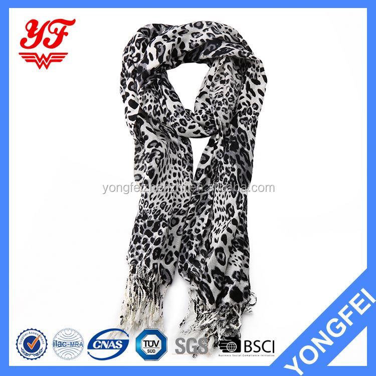 Factory Supply special design fashion comfortable scarf trading inc 2017