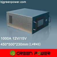 Electrical Equipment Supplies Easy Operation 12v