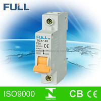 10 years professional manufacturer 300 amp circuit breaker