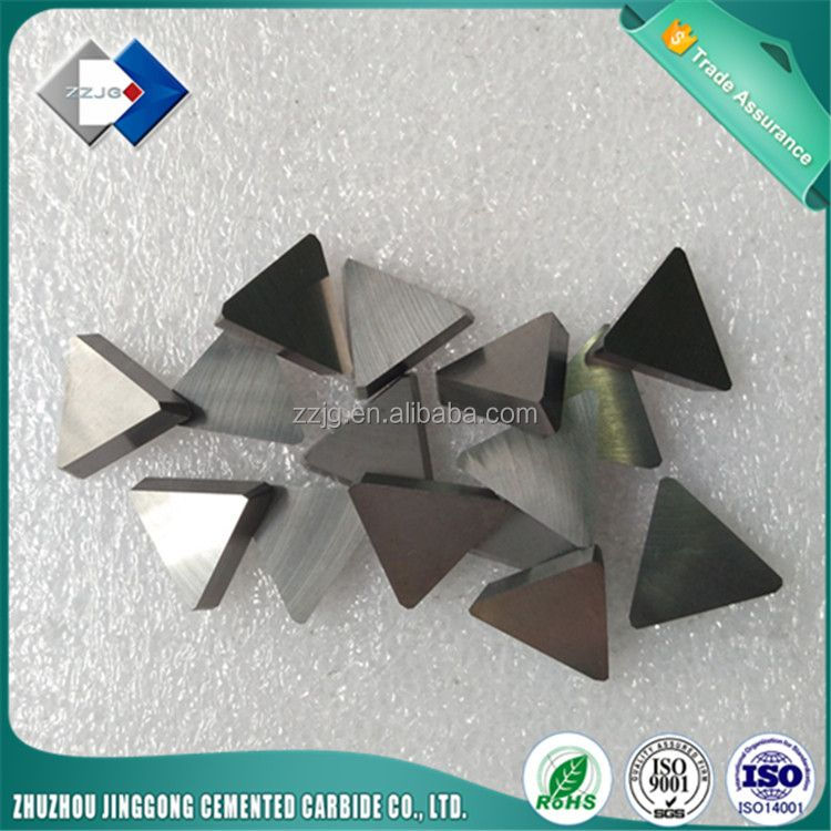 The Most Popular high technology mold solid turning carbide insert