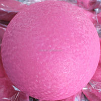 Top grade antique toy rubber playground balls