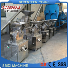 Fine powder food milling crusher/grinding pulverizer making machine