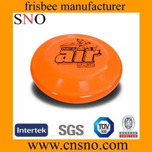 2014 promotion new plastic frisbee ball with SGS test