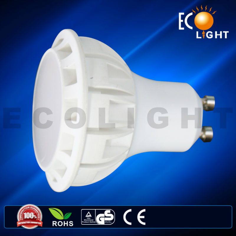 3W 4W 5W MR16 GU10 led spot light spot led light spot light led