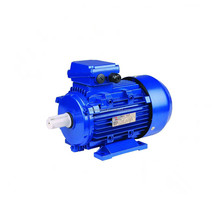 YE3 1.5KW 2HP 2P Three phase asynchronous Induction AC electric motor
