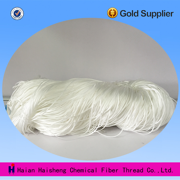 Promotional polypropylene multifilament fishing twine with Quality Assurance