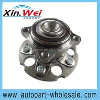 Buy Auto wheel hub unit and bearing in China on Alibaba.com