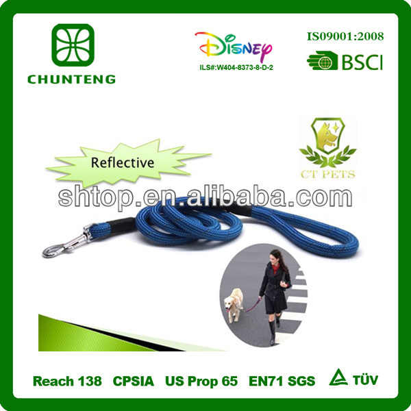 dog rope collar and lead dog lead wholesale dog lead manufacturer