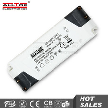 High efficiency constant current 600mA 24W led driver module