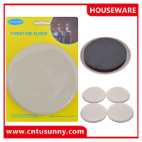 adhesive moving heavy furniture movers/moving heavy furniture/plastic chair glides