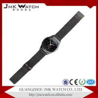 Milanese style high quality mesh stainless steel watch bands wholesale for Samsung Gear S2