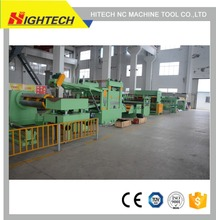 Cut To Length Levelling Machine