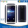 5.5 inch QHD screen MTK6580 1.5G Dual Core Android 5.1 Smartphone Cellphone with 3G