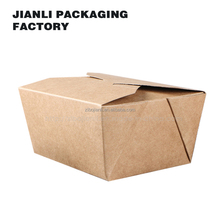 Custom Printing Wholesale custom made food packaging container