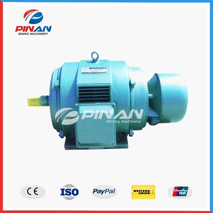 Cheap price custom quality electric motor for ventilation