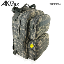 Digital Grey Nato Military Stardard Tactical Molle Backpack 1050D Cordura