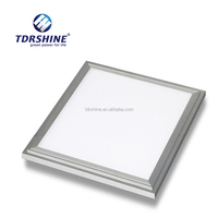 12W/36W/48W Indoor Square LED Panel Light Recessed/Suspended Aluminum Flat LED Ceiling Light